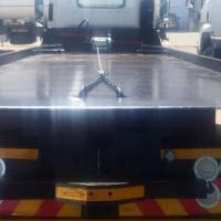 Isuzu FRR 600 AMT Rollback Demo Unit 804
