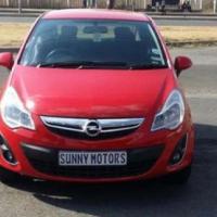 Opel Corsa 1.4 Essentia