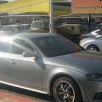 Audi A4 1.8T Ambition auto