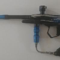 spyder painball gun