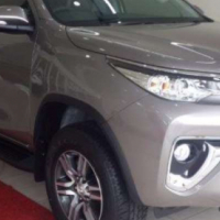 Toyota Fortuner Fortuner 2.4GD-6 auto New
