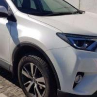 Toyota Rav4 RAV4 2.0 GX auto Demo