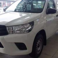 Toyota Hilux Hilux 2.0 Single Cab Bakkie New