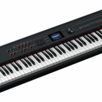 ROLAND RD-800  88-KEY DIGITAL STAGE PIANO NEW