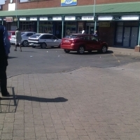 Retail shop space to let