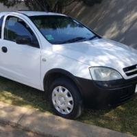 2006 Opel Corsa Utility 1.4I