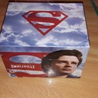 Smallville Season 1 - 10 Complete Boxset