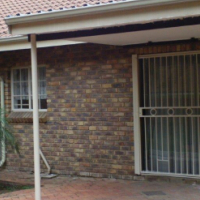 Low maintenance property up for grabs!