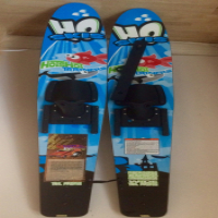 Kids HotShot Training Water Skis