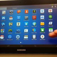 Samsung Galaxy 10.1 Tab