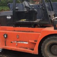 12 ton Manhand Forklift