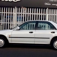 1992 Honda Ballade 150i Luxline 5 Speed Manual - PRICE DROP