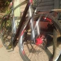 Mountain bike urgent sale