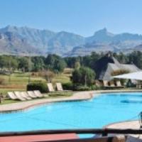 Timeshare – Fairways Resort- Drakensberg Gdns (29 Dec '17 - 5 Jan '18)