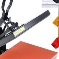 Heat Press For Tshirts 38x38cm SALE