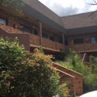 OFFICES TO LET IN BOTANO OFFICE PARK, CENTURION!