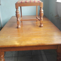 6 Seater dinning room set