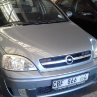 2010 Opel Corsa Utility 1.4 Sport