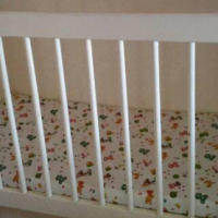 I am selling this cot
