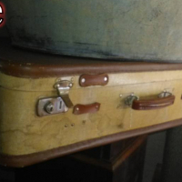 Antique case for sale