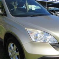 Honda CR-V 2.0 RVi