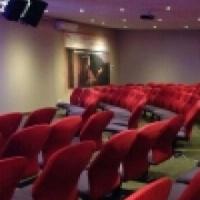 Church chairs Galaxy Elite midback
