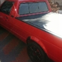 Swop for 1997 ford ranchero