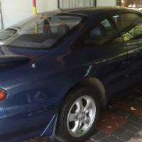 1996 Mazda MX6 2 DOOR