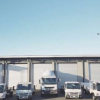 Fuso Range of Fuso s on Special