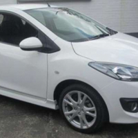 Mazda Mazda2 hatch 1.5 Dynamic