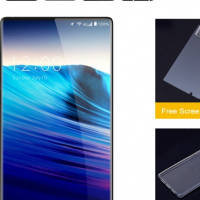 Absolute MUST SEE -UMIDIGI Crystal Android Phone