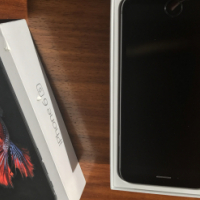 iPhone 6S -16GB- [CHARGER+EARPHONES] *BEST 2nd HAND IPHONE CONDITION EVER* (URGENT)