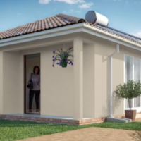 Apply for this beautiful Home in Campus View Benoni.