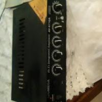 amp and sub
