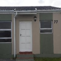 SPECIAL OFFER: 2 BEDROOM SEMI-DETACHED HOUSE, BELLA DONNA ESTATE, BLUE DOWNS