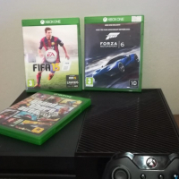Xbox one Bundle for TV