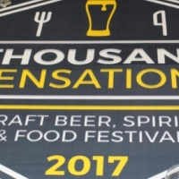 The 4th Thousand Sensations Craft Beer, Spirits & Food Festival
