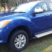 2013 Mazda BT-50 3.2 SLE 4x2 Double Cab For Sale