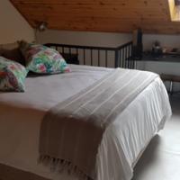 Spacious, 1-bedroom loft apartment in Little Eden on Church Street