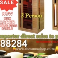 Infrared Sauna Sales