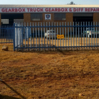 Factory to let on the R 59 Hi Way Randvaal Meyerton