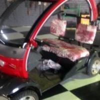 2016 model Golf Carts 63v