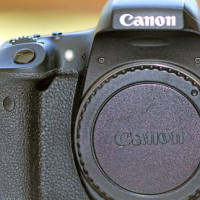 Canon EOS 760D - Body Only