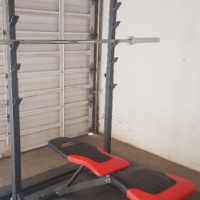Weight / Training equipment