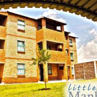 Spacious 2bedroom flat to rent in Pretoria West