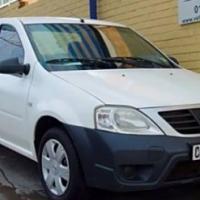 2012 Nissan NP 200 1.6