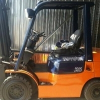 A WIDE RANGE OF REFURBISHED FORKLIFTS, CONTAINER HANDLERS, ROUGH TERRAIN FORKLIFTS AND SIDELOADERS