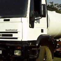 Iveco Eurotrakker 18000l Water Truck