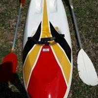 Wave Ski 95kg