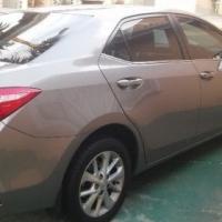 Toyota Corolla Sedan 1.8 Petrol